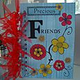 Precious_friends_mini_album