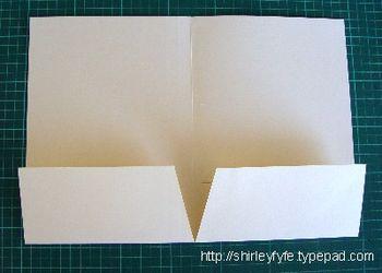 Love Notes Compendium Manilla Folder 2