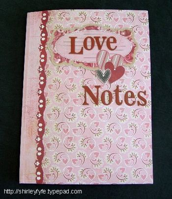 Love Notes Compendium