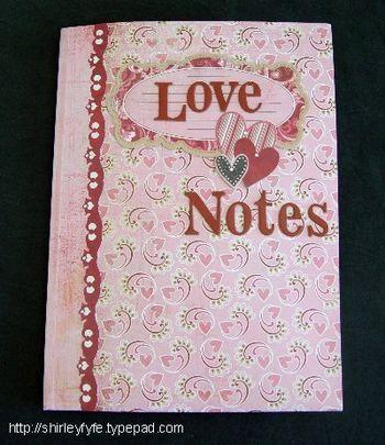 Love Notes Compendium