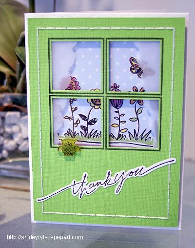 Kaszazz Window Cards 2