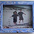 String Photo Frame 1