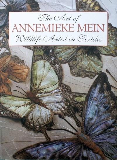 Annemieke Mein Inspiration