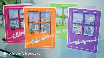Kaszazz Window Cards 1