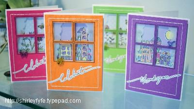 Kaszazz Window Cards 1