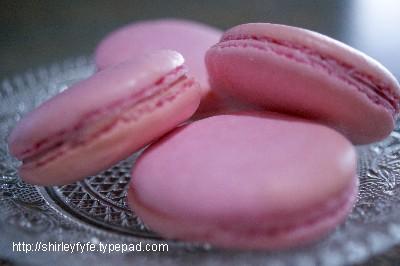 Macarons 1