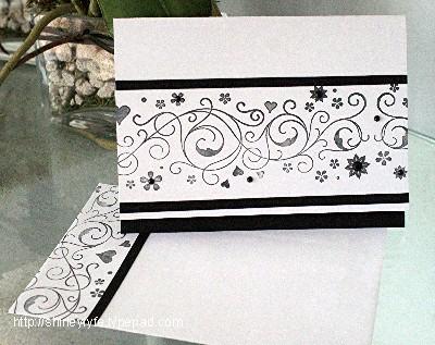 Notecard & Envelopes