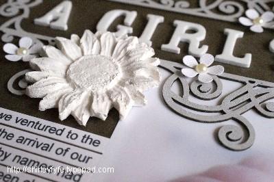 A Girl Close-up 3
