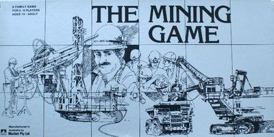 The Mining Game 1