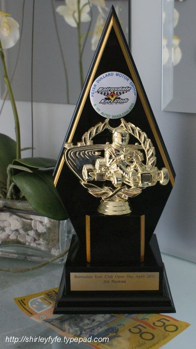 BKC Open Trophy