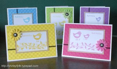 Happy Funky Cards 1