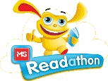 MSReadathon