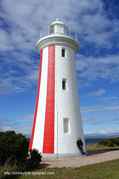 Mersey Bluff Lighthouse