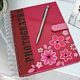 Photography Notebook 1