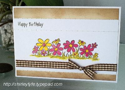 Birthday Cards with Smooch 4