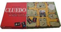 Cluedo Box