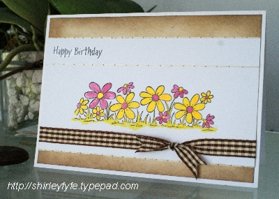Birthday Cards with Smooch 6