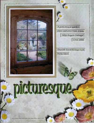 Pituresque